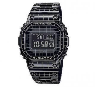 Casio G-Shock GMW-B5000CS-1 watch