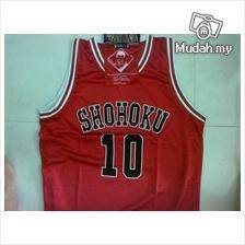Basketball Jersey NBA & Slamdunk Jersey & Jacket