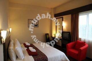 Summer View Hotel Kuala Lumpur