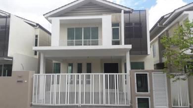 2 storey Bungalow, Hill Park Residence, Alma