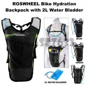 Bike Bicycle Waterproof Hydration Backpack Bag