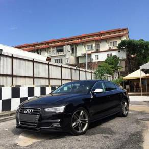 Recon Audi S5 for sale