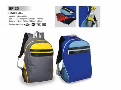 Backpack Beg Galas For Outdoor