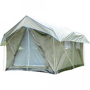 Khemah Rumah ( 6 Orang )