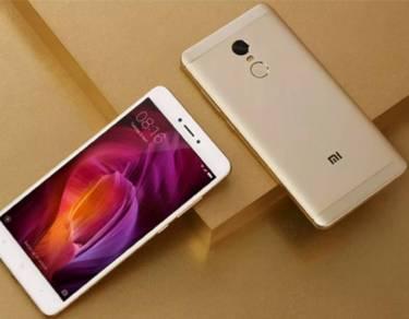 Xiaomi note 4 64gb ram 4gb offer raya