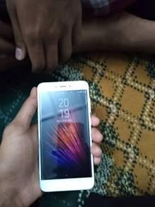 Redmi 4x android 8.1 oreo dot os 2.5 nego fon only