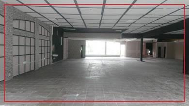 Showroom, MRR2 Facing Highway, Ampang, Selangor (Q208)