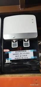 Panas dan sejuk air dispenser D14H/C