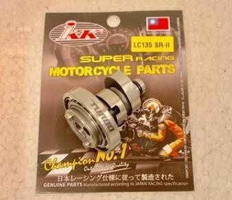 Cam racing ikk turbo sr2 lc/y15/fz 57mm-63mm