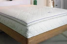 Latex synthetic foam topper mattress pillow