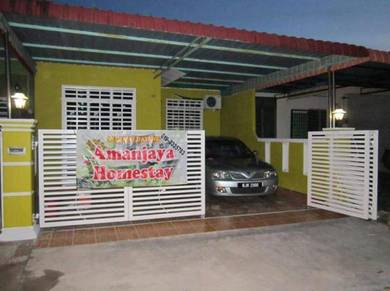 Amanjaya Homestay