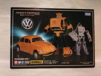 Transformers: MP-21 Bumble