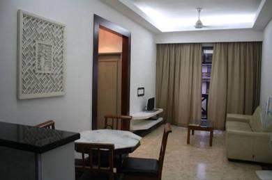Fully Furnished Apartment Taman Costa Mahota ,Melaka Raya Melaka