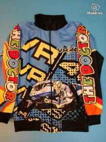 Sweater vr46 the doctor