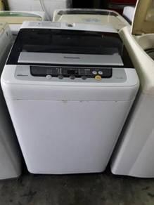 Automatic Panasonic Washing Machine Mesin Basuh