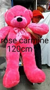 Teddy bear 1.2metter saiz
