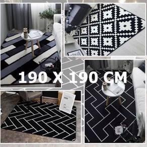 Modern Design Ikea Carpet