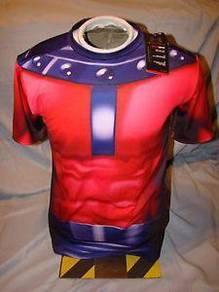 Super Hero Slim Fit Compression Shirt - X-Men 3