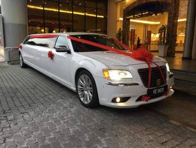 Limo Service For Rental