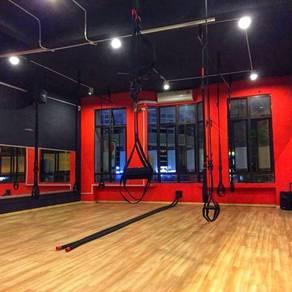 Studio & gym