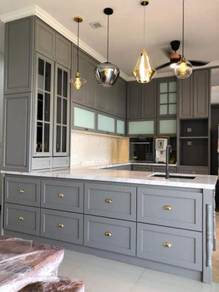 Wardrobe/kitchen;k.lumpur dan selangor r55