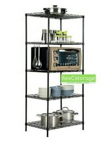 Rak Dapur Kitchen Storage Medium Size (1.5m)