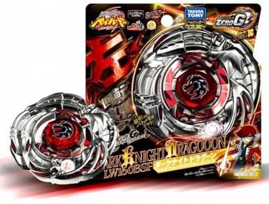 Takara Tomy Beyblades BBG-16 Dark Knight Dragooon