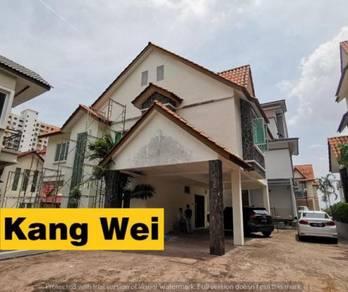 Asia Hills 3 Storey Bungalow - Bukit Jambul - USM - Bukit Gambir