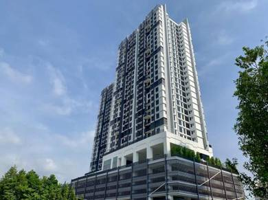 [ FREEHOLD ] Wangsa Maju, Section 10, Quartz W/M [ Cash Back ]