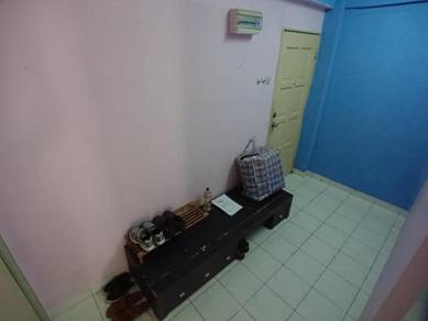 Mawar Apartment Sentul - DISEWA PER/ROOM (4B) TOTAL 1,300 For INVSTMEN