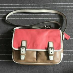 Coach Park Sling Bag