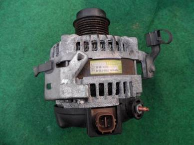 Toyota vellfire 2.4 alternator