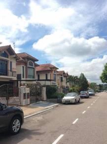 Taman Impian Emas Double Storey Terrace House FOR SALE