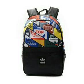 Adidas Leisure Backpack Bag 01