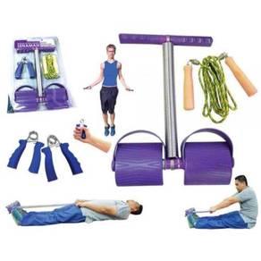 Basic Exercise Equipment (ITSP-048)
