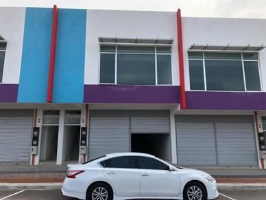 Hiilpark Avenue Shop Lot Bandar Hillpark Puncak Alam