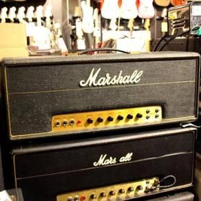 Marshall Super Lead 100 Mod Guitar Amplifier Amp