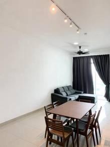 [NEW UNIT] Mutiara Ville 3R2B Tamarind Suites, Cybersquare MMU KLIA