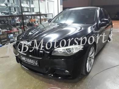 BMW F10 Msport/M5 Bodykits