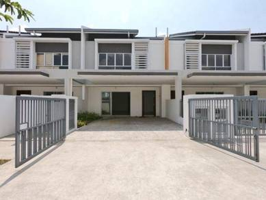 2 Storey Serene Heights Begonia High Spec Type Booking 1k