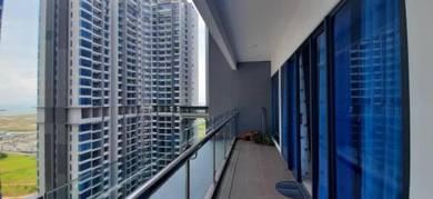 Condominium Atlantis Residence, Kota Laksamana Melaka