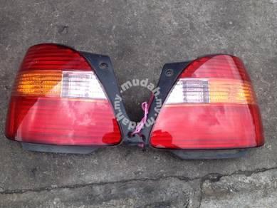 Lampu Toyota Aristo Jzs161 Japan