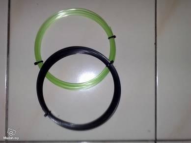 Luxilon savage 16g tennis string