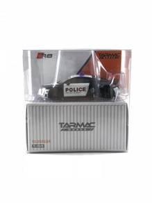 Tarmac Works Audi R8 V10 Plus Police Protect