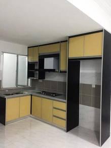 Wardrobe/kitchen k.lumpur n selangor 72