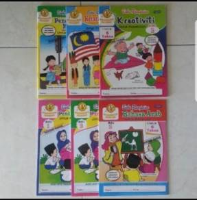 NEW Buku Latihan