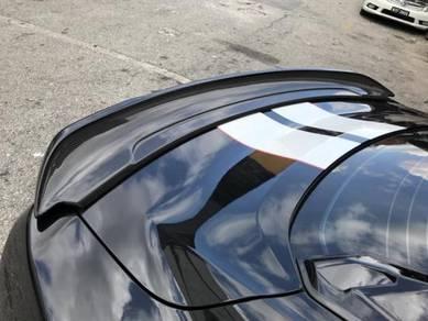Ford Mustang Carbon Fiber Spoiler Mustang Bodykit
