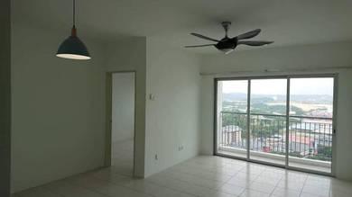 Apartment Di Bukit Jalil untuk disewakan