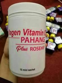 Collagen Vitamin C Pahang