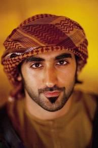 Arab Turban Keffiyeh Shemagh